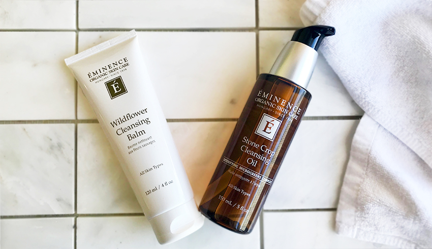 3 Oils You Need In Your Skin Care Eminence Organic Skin Care