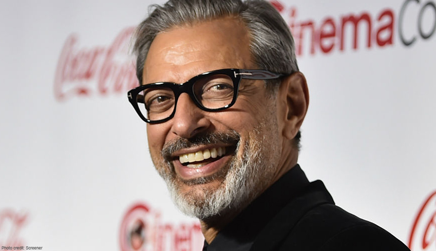 Thor: Ragnarok Star Jeff Goldblum Is A Fan Of Eminence Organics