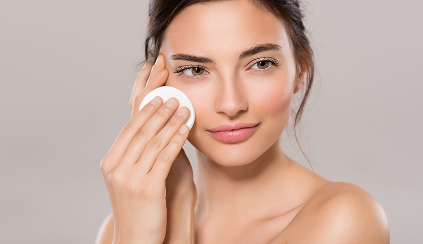 What Is The Difference Between Physical Chemical Exfoliants