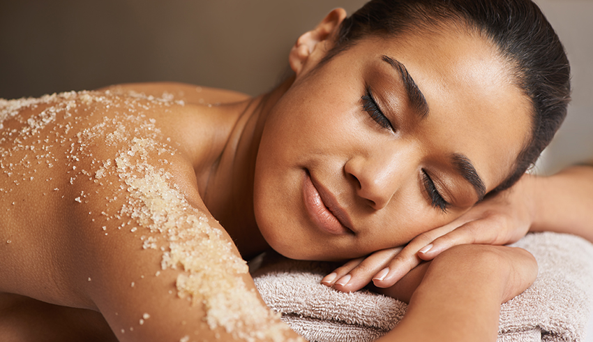 3 Eminence Organics Solutions For Your Itchy, Dry Skin
