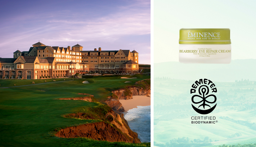 Biodynamic Is The New Organic (And The Ritz-Carlton, Half Moon Bay Agrees!)