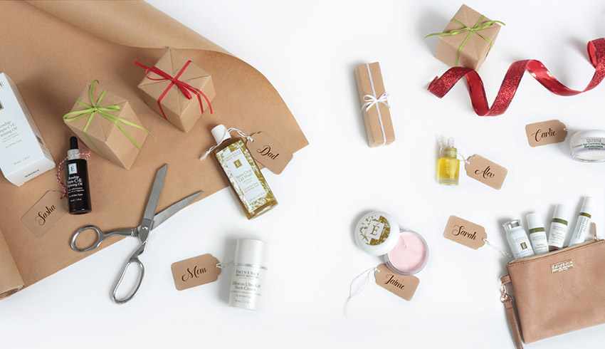 Gifts That Will Leave Them Glowing