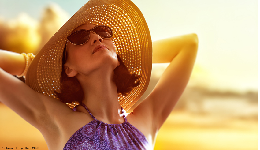 UV Safety Month: Protect Yourself with These Top Reviewed Products