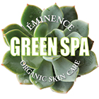 Eminence Organics Green Spa Program