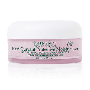 Eminence Organics Red Currant Protective Moisturizer