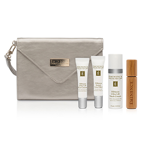 Eminence Organics Red Carpet Ready Holiday Gift Set