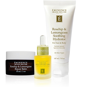 Eminence Organics Winter Selections