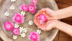 4 Easy Steps To A Flawless Organic Manicure