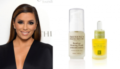 Eva Longoria Falls In Love With Eminence Organic Skin Care