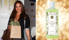 "Meghan Markle's Skin Care: How Eminence Organics Is Fit For A ""Princess"""