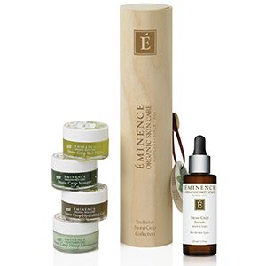 Eminence Organics Stone Crop Collection Tube