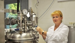 Q&A With Our Biochemist in Hungary