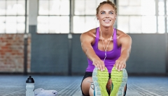 What Happens To Your Skin When You Work Out