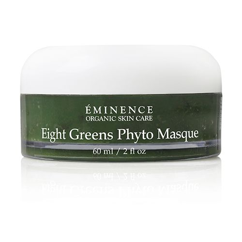 Eminence Organics Eight Greens Phyto Masque