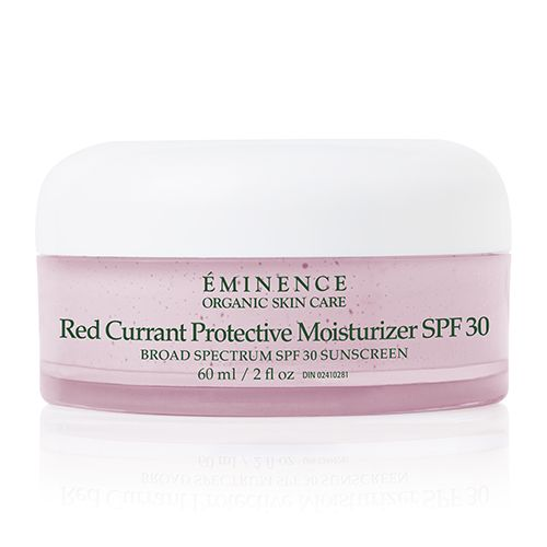 Crème hydratante protectrice FPS 30 Eminence Organics
