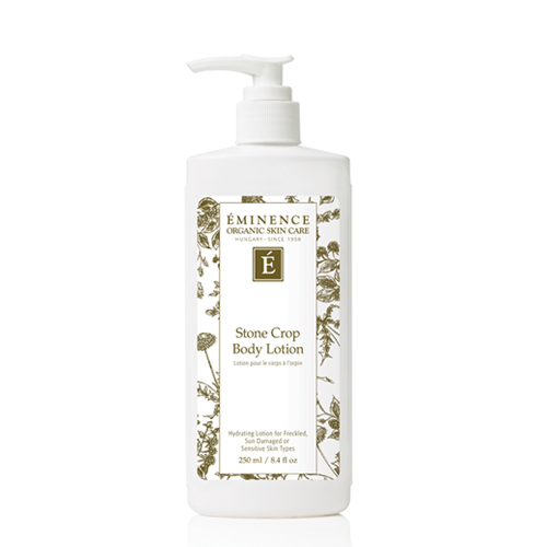 Eminence Organics Stone Crop Body Lotion