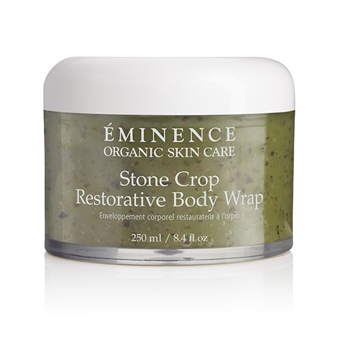 Stone Crop Restorative Body Wrap
