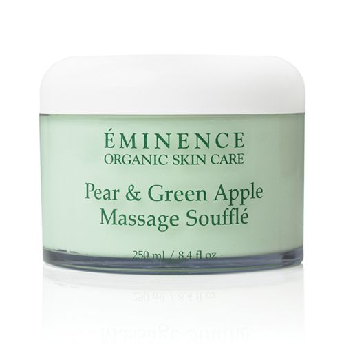 Eminence Organics Pear & Green Apple Massage Souffle