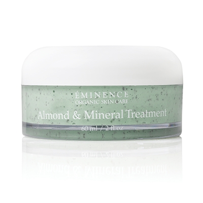 Almond and Mineral Treatment