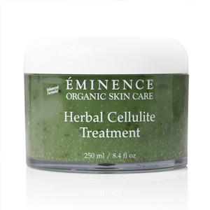 Herbal Cellulite Treatment