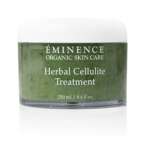 Eminence Organics Herbal Cellulite Treatment
