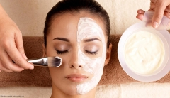 Eminence Organics Fire and Ice Facial