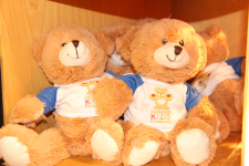 Eminence Kids Foundation bear