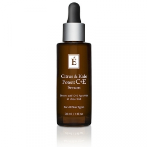 Eminence Organics Citrus and Kale Potent C+E Serum