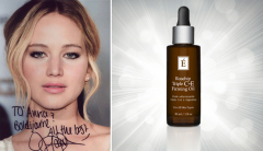 Jennifer Lawrence & Eminence Organics: A Match Made In Hollywood Heaven