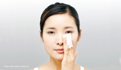 The Easy 3-Step Test To Reveal Your Skin Type