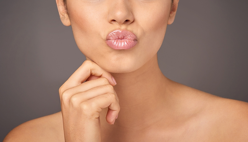How To Get Rid Of Lip Lines In 3 Easy Steps | Eminence