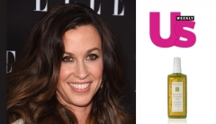 Alanis Morissette Raves About Éminence In US Weekly