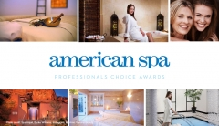 Our Partners Win American Spa Awards