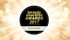 Eminence Organics Wins 2017 Beauty Shortlist Awards