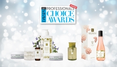 DAYSPA 2017 Professionals Choice Awards