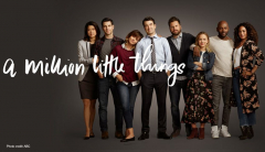 Cast of ABC's A Million Little Things