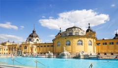 How Budapest Baths Give You Healthy Skin