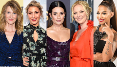 5 celebrities that love Eminence skin care products