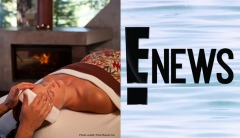 E! News: Celebrity Luxury Spa Treatment With Eminence Organics