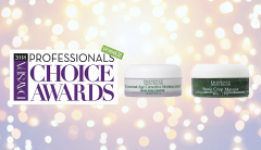 Eminence Organics DAYSPA 2018 Professionals Choice Awards