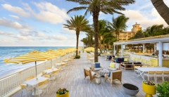 Eau Palm Beach Resort & Spa in Miami, Florida