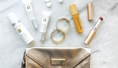 What's In Your Bag? 5 Holiday Party Essentials From Eminence Organics