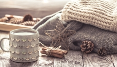 How to Hygge With Eminence Organics