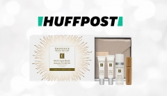 Eminence Organics Tops HuffPost's Eco Friendly Luxury Gift Guide