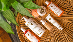 Eminence Organics Mangosteen Collection Products