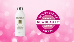 Eminence Organics Wins Best Farm-To-Table Skin Care Product In NewBeauty Beauty Choice Awards 2017
