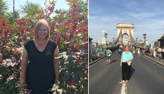 Eminence Organics contest winner in Budapest, Hungary - When Eminence Organics Sends You On The Ultimate Trip To Budapest