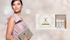 Get Red Carpet Ready With Eminence Organics Limited Edition Holiday Gift Set