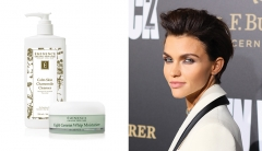 Eminence Organics Is The Key To Ruby Rose's Skin Care Routine
