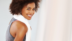 Skin Fitness: Strong & Healthy Skin For Spring
